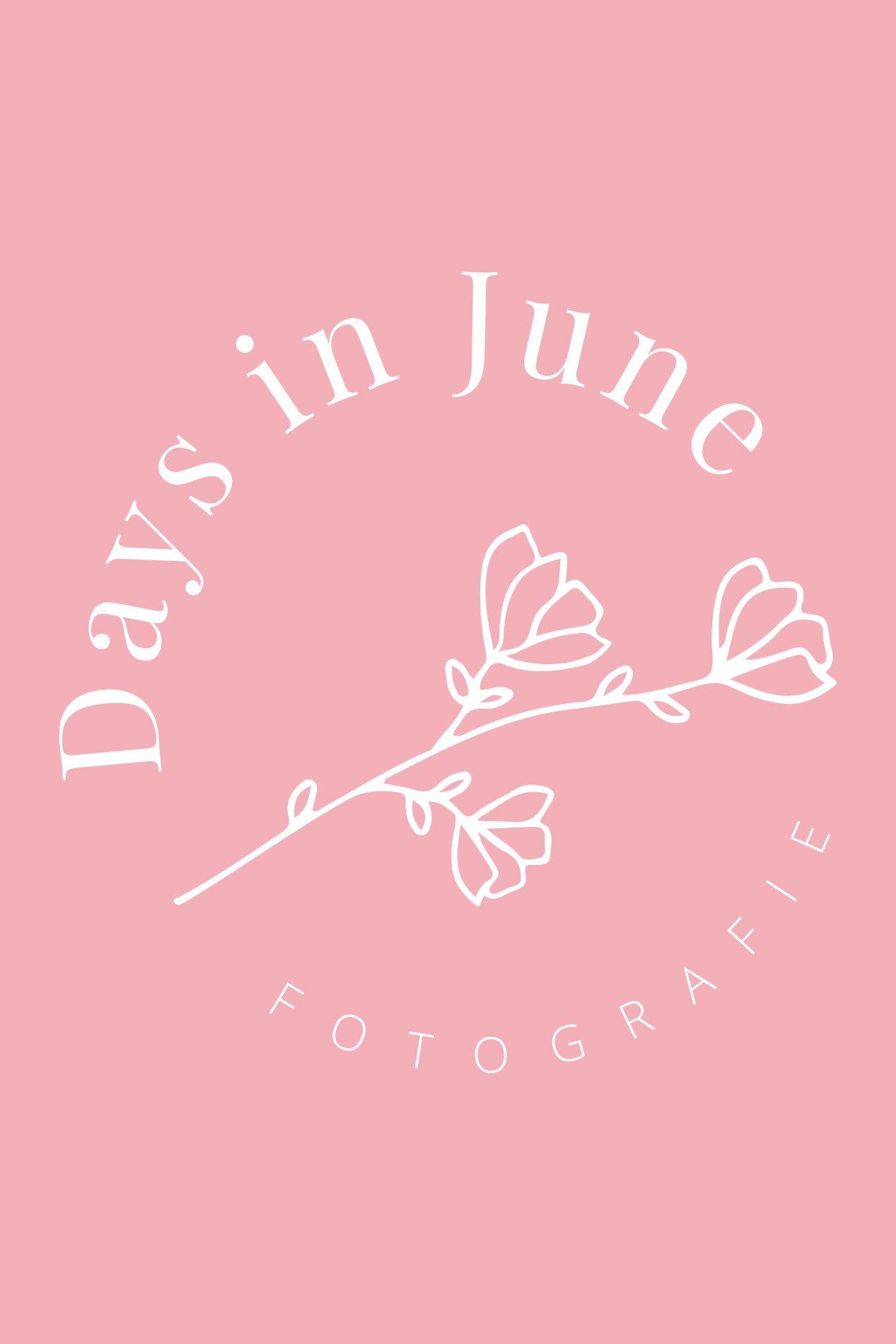 Logo Days in June
